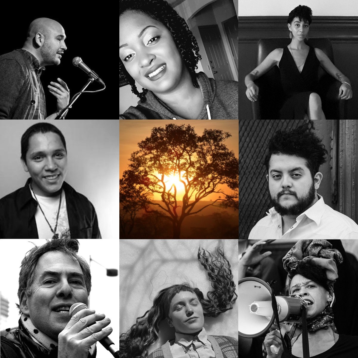 Poetry for the Planet presented by the Arbor Institute