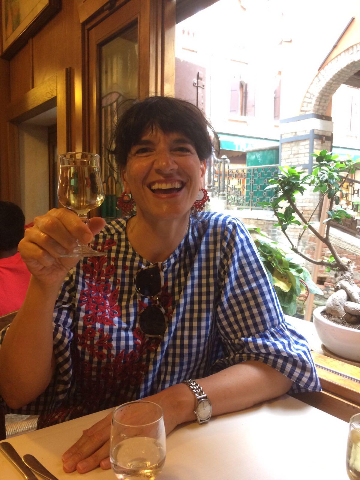 Community Cooks: Giulia Bernardini