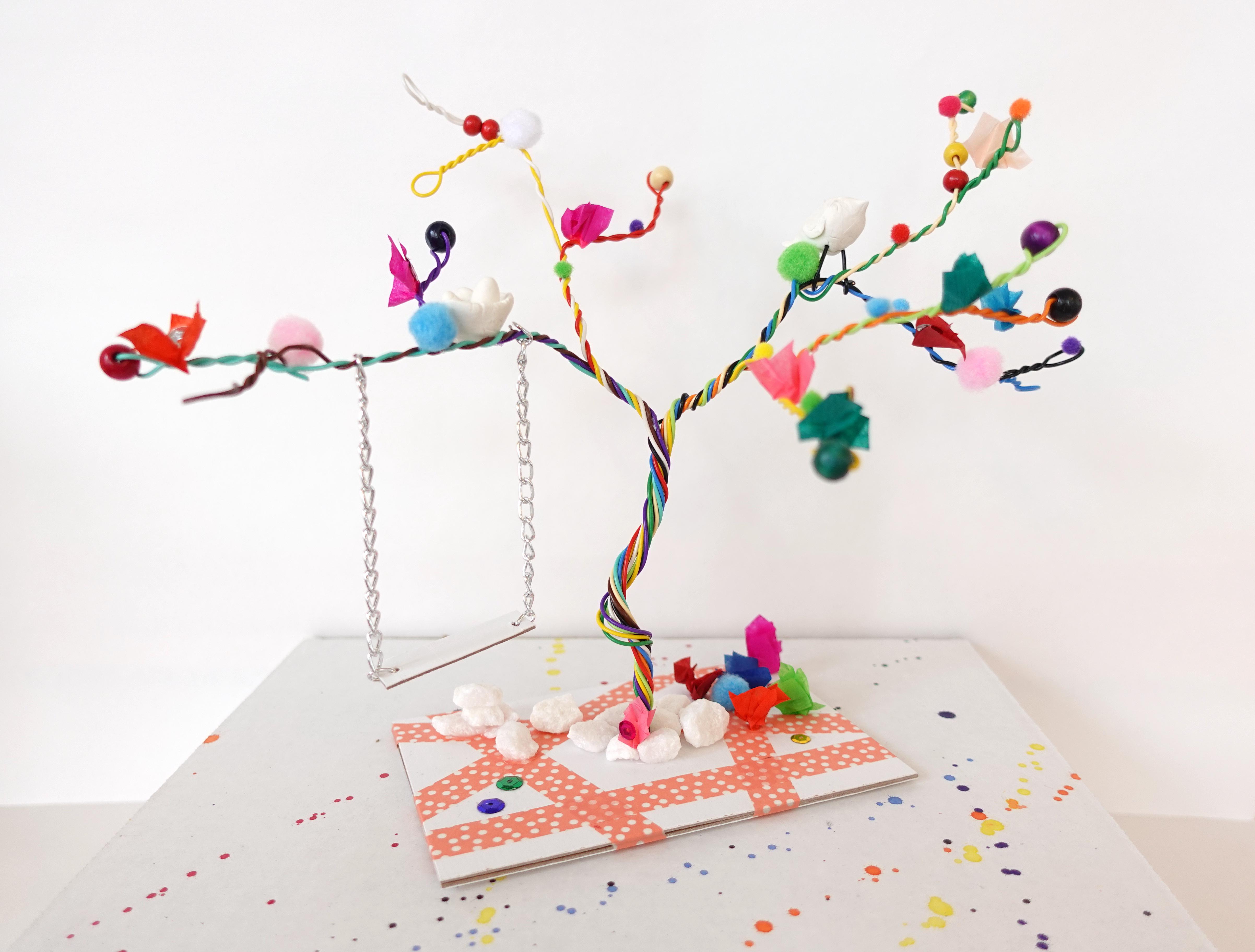 Take and Make Kits with Tinker Art Studio