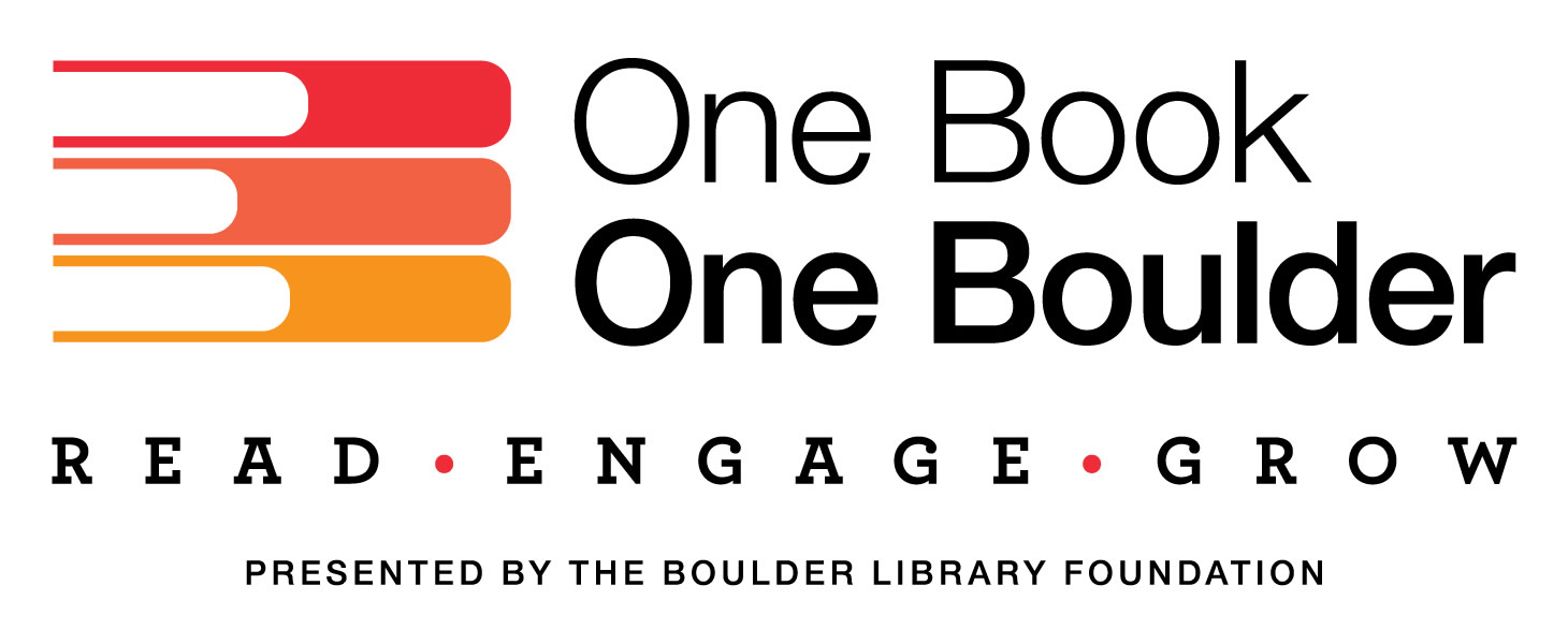 One Book, One Boulder: Form a Book Circle