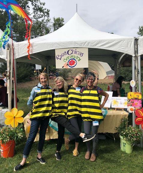Bee Boulder Festival@ Central Park,1236 Canyon Blvd, Boulder, CO 80302