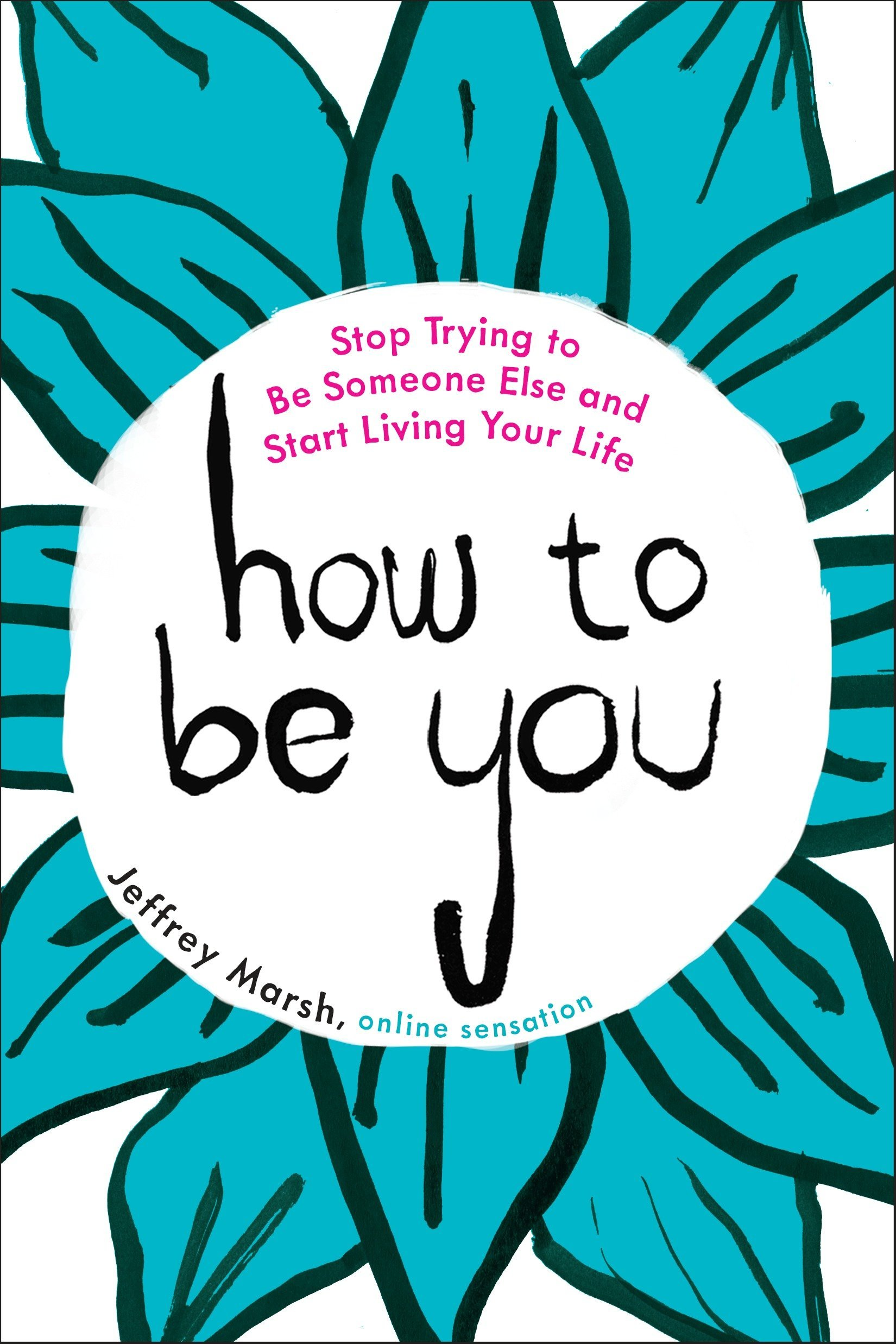 Book Queeries: How To Be You
