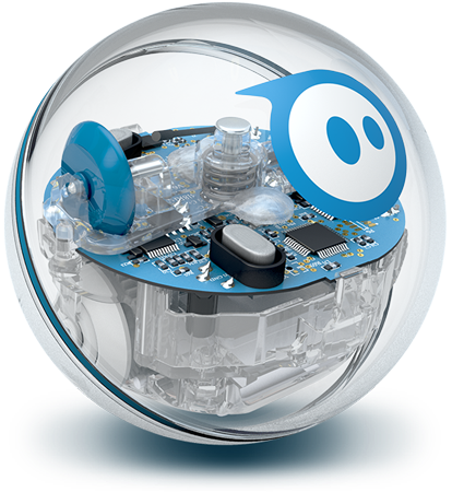 Youth Maker Hangout: Sphero
