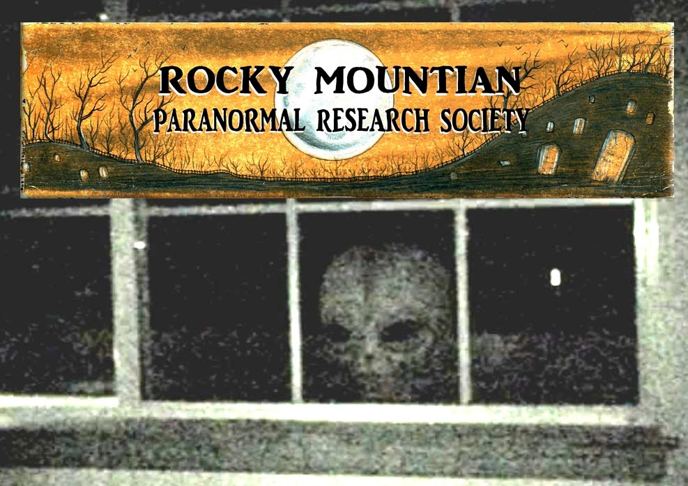 Summer of Discovery: Rocky Mountain Paranormal: UFOs: Fact or fiction?