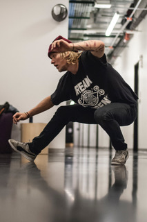 Summer of Discovery: Hip Hop at the Library