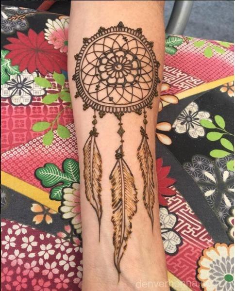 Summer of Discovery: Henna Design Workshop