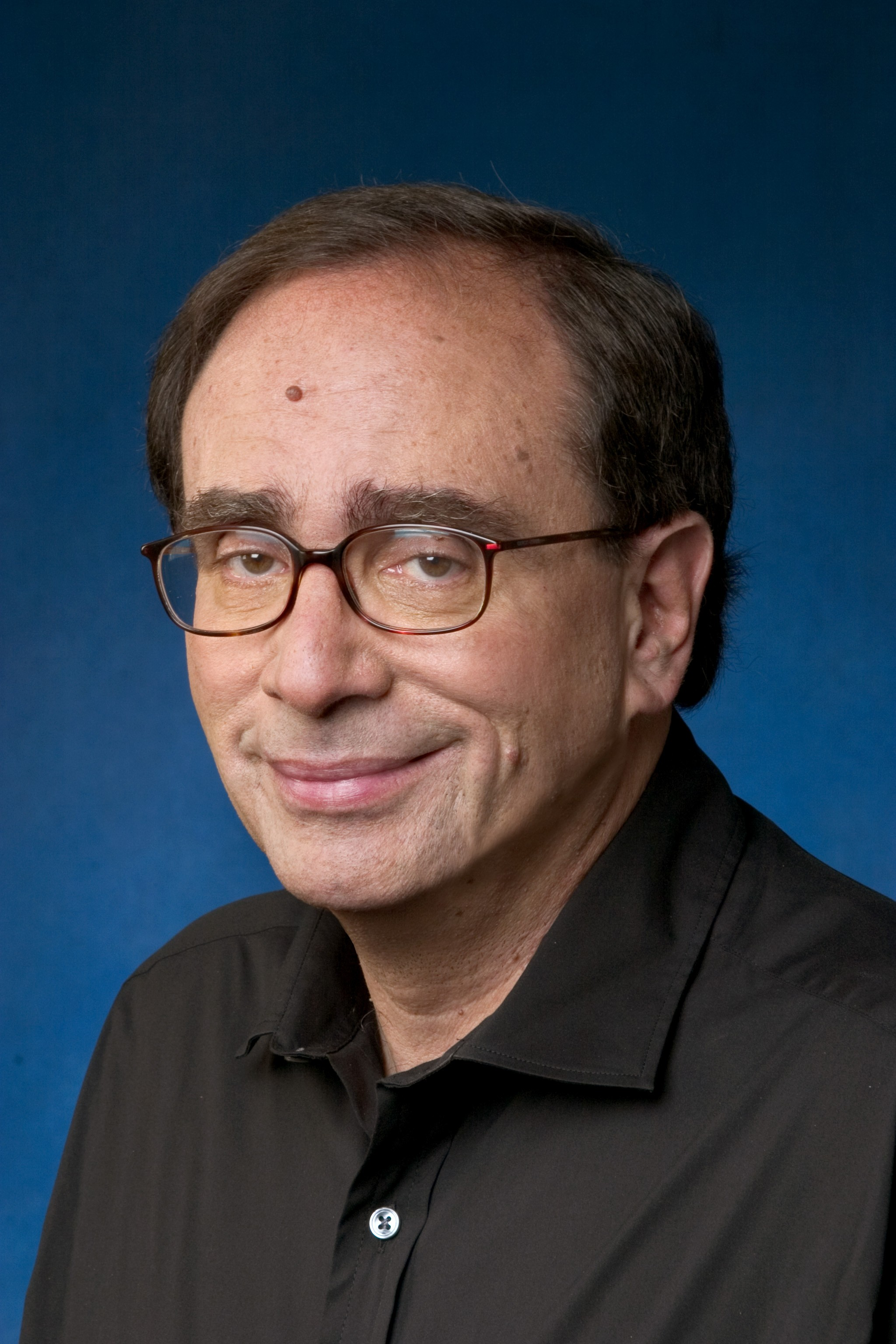 Author talk with R.L. Stine hosted by the Boulder Book Store