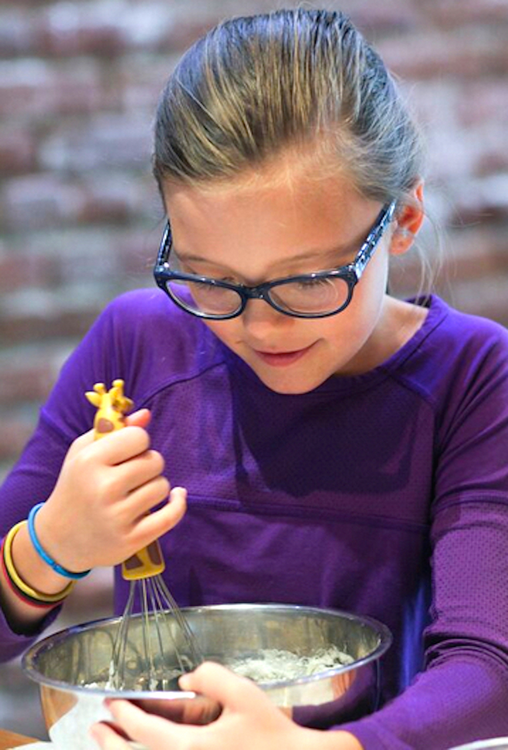 Summer of Discovery: Sticky Fingers Cooking