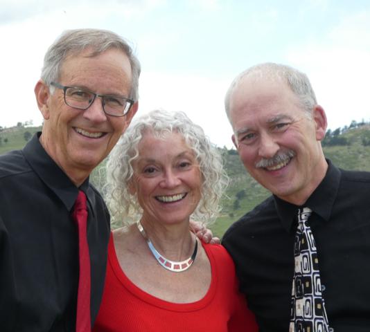 Second Sunday Concert Series Presents: Hannigan-Silver Trio
