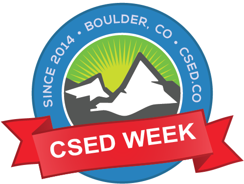 Boulder Computer Science Education (CSED) Advisory Meeting