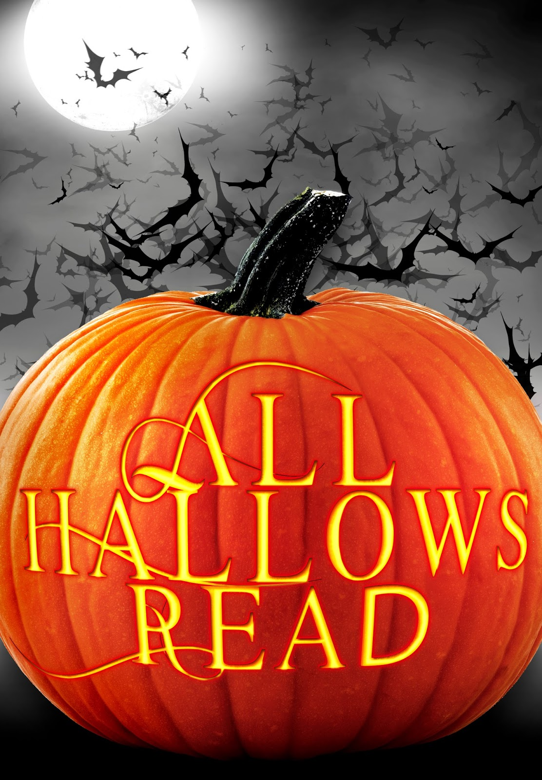 All Hallow's Read!