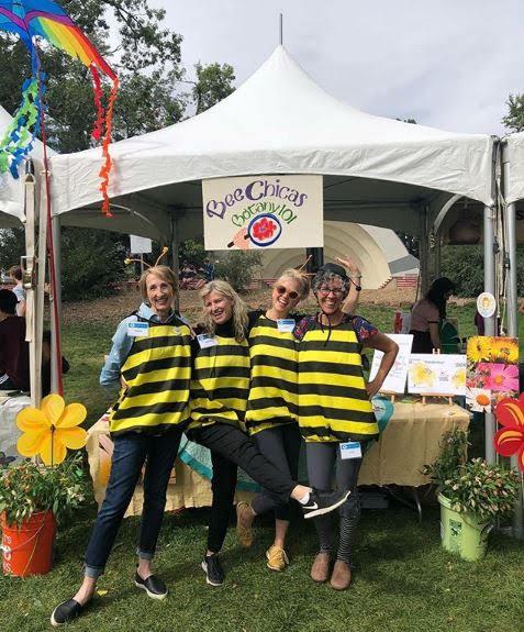 Pollinator Appreciation: Bee Boulder Family Festival!