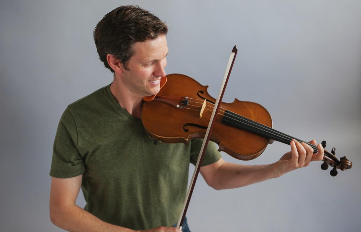 CANCELED: Library Concert Series Presents: Matthew Dane-viola & viola d'amore and Jonathan Leathwood-guitar