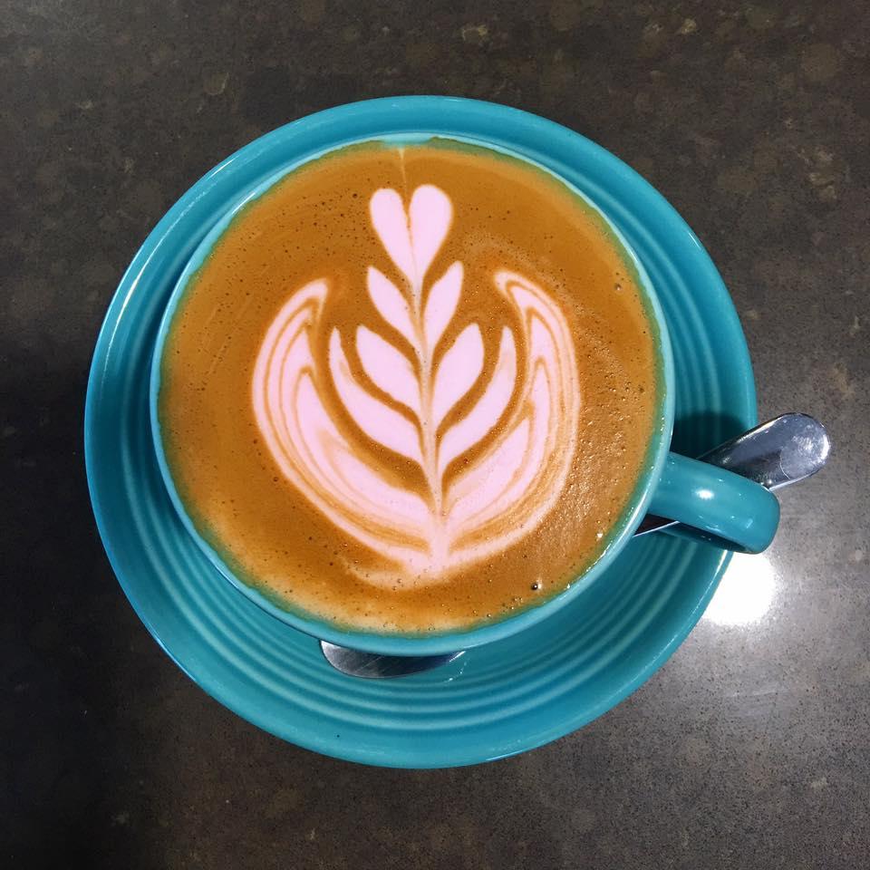 Adultology: Coffee, Tea, & Herbal Drinks