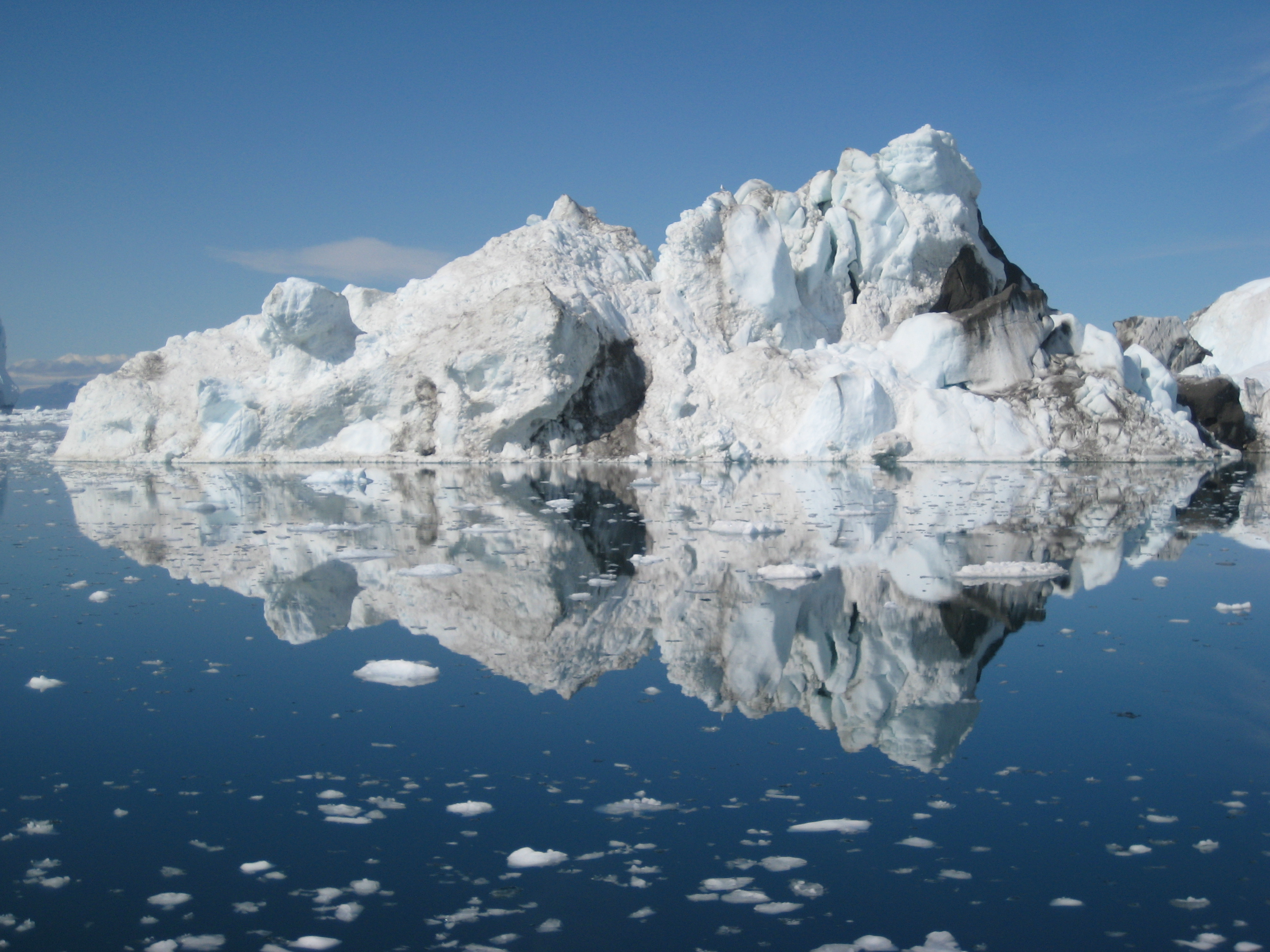 Ice Sheets and Sea Level Rise: NCAR Explorer Series