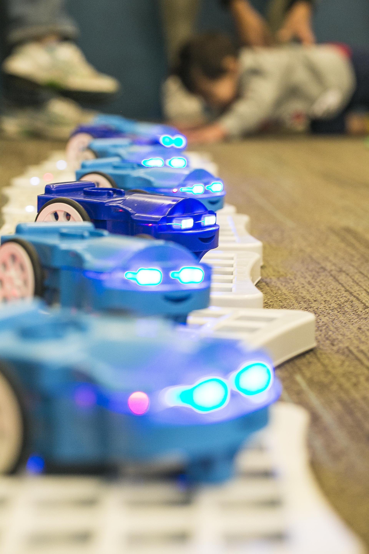 CSED Week: Programando Robots con Questbots