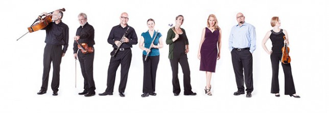 """3rd Tuesday Lunchtime Concert Series Presents: Playground Ensemble """"The Space Program"""""""