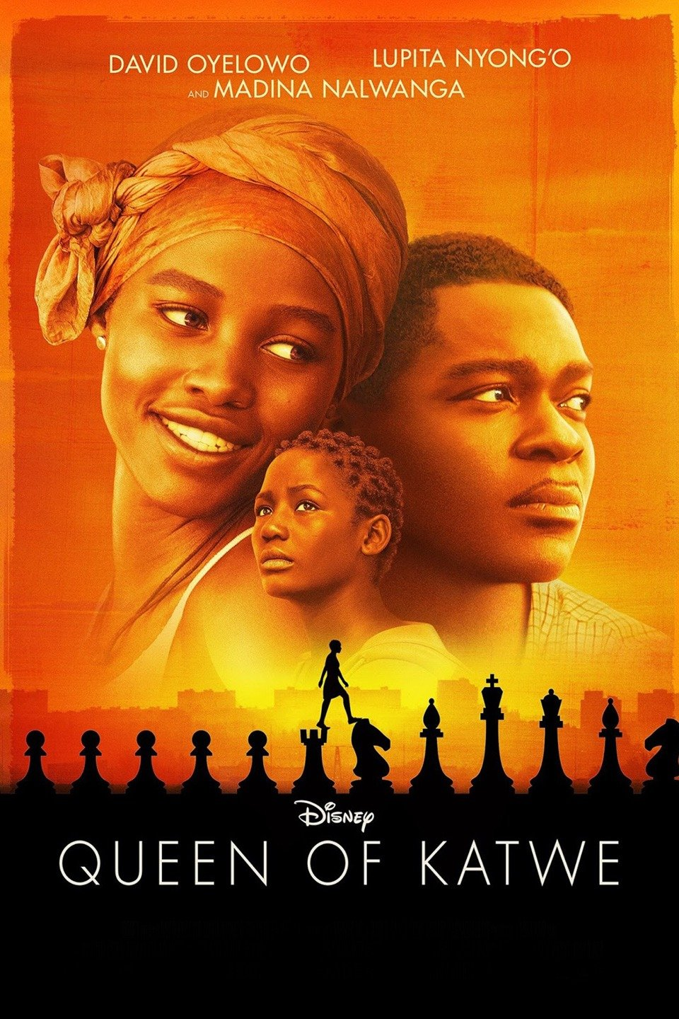 Summer of Discovery: Queen of Katwe