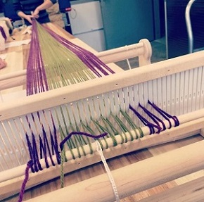 Rigid Heddle Weavers Meet-Up