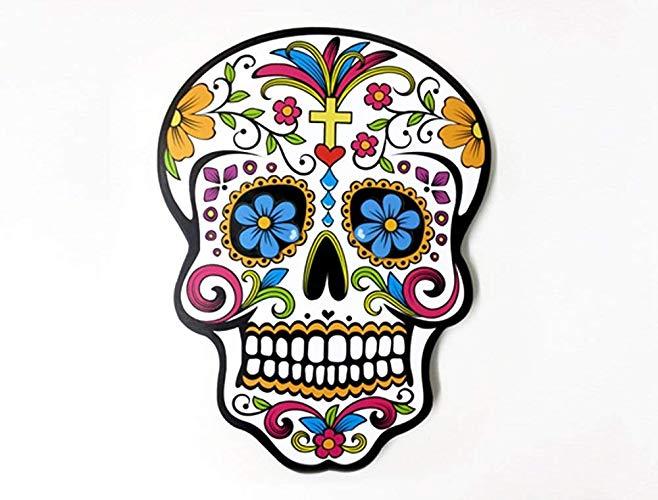 APPL: Dia De Los Muertos