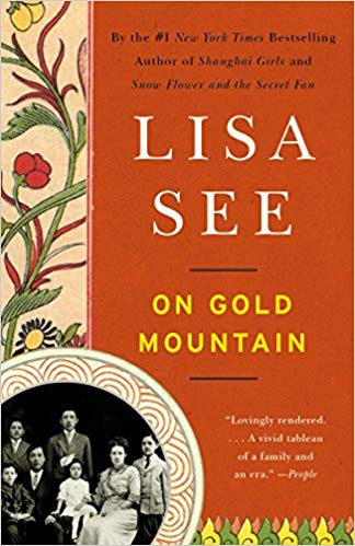 Library Book Club: On Gold Mountain