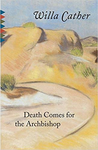 Library Book Club: Death Comes for the Archbishop