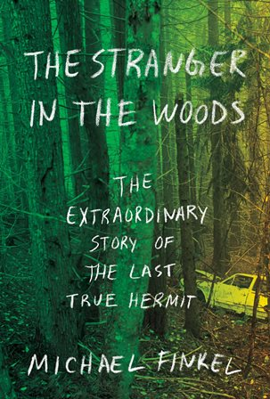 Library Book Club: The Stranger in the Woods