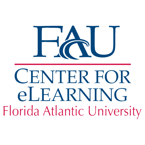 Beyond the Discussion Board: FAU's Center for eLearning presents a Statewide Community of Practice Professional Development Interactive Webinar