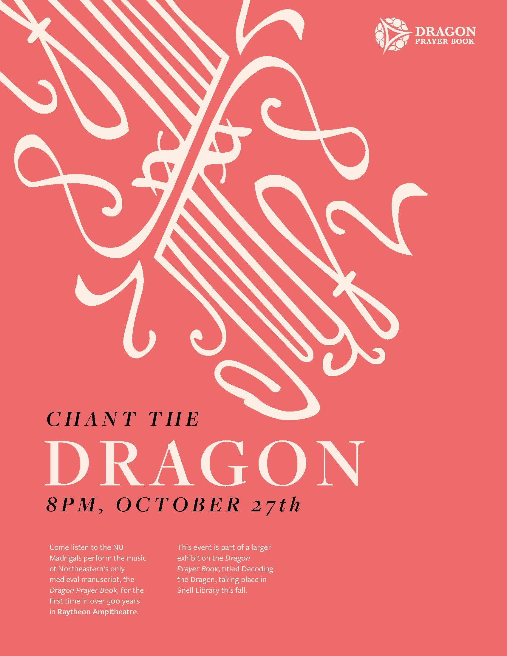 Chant the Dragon