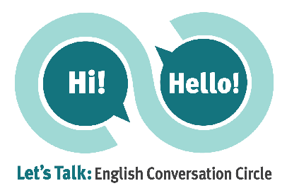 Let's Talk: English Conversation Circle