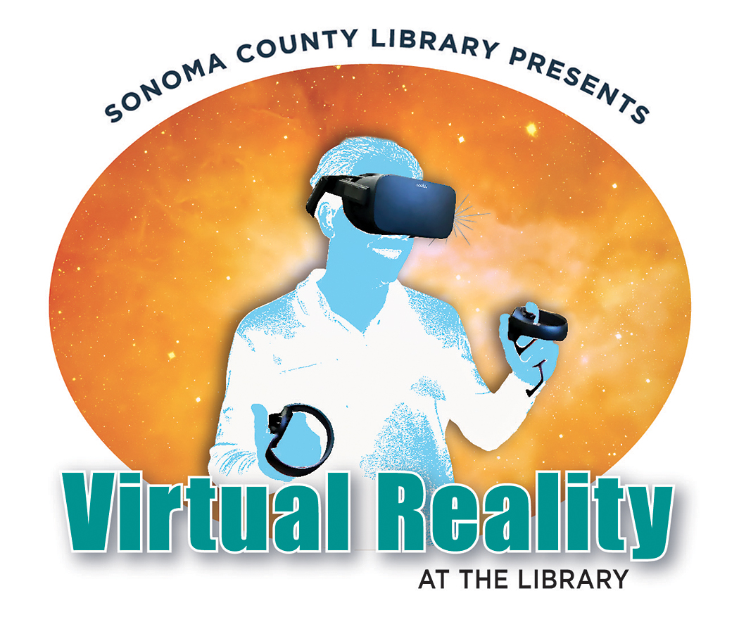 Rincon Valley Library: Teen Virtual Reality Lounge (Ages 14-18)
