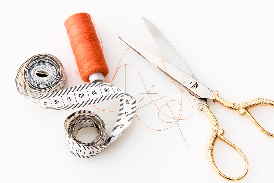 B.Y.O.M. (Bring Your Own Machine): Not your mom's sewing circle.