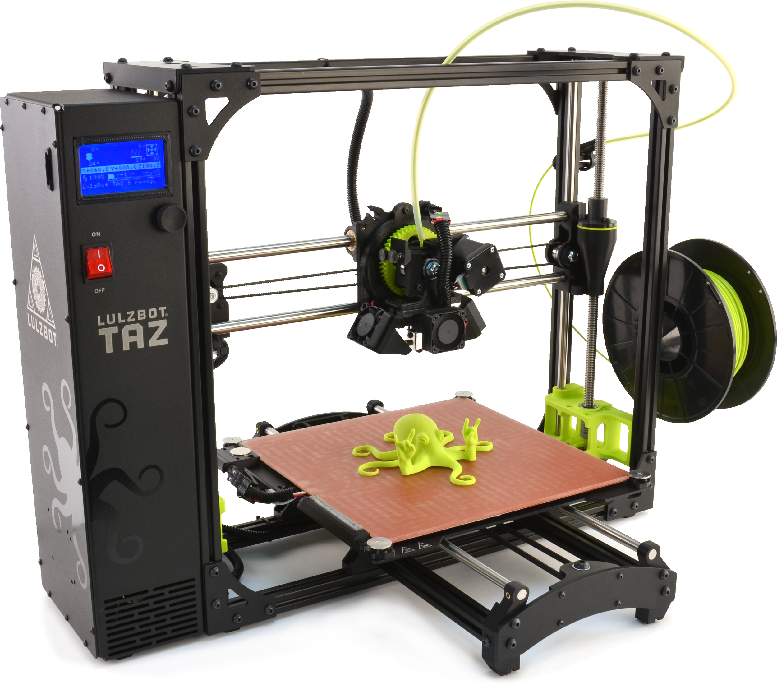 3D Printing at the Library: Intermediate Design