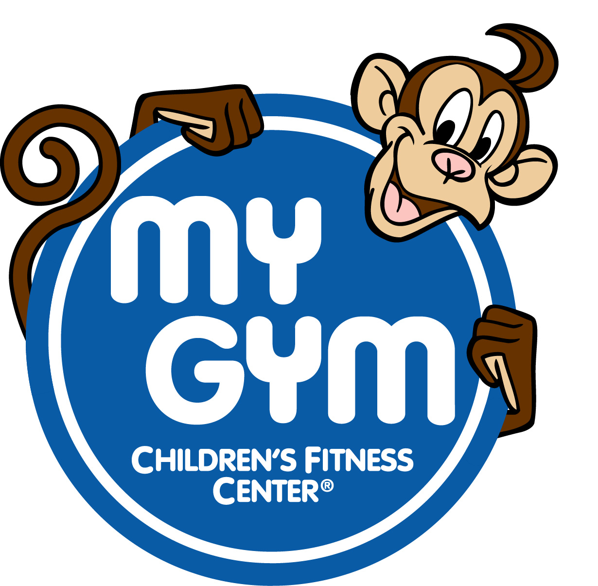 Fitness Fun with My Gym (ages 1-4)
