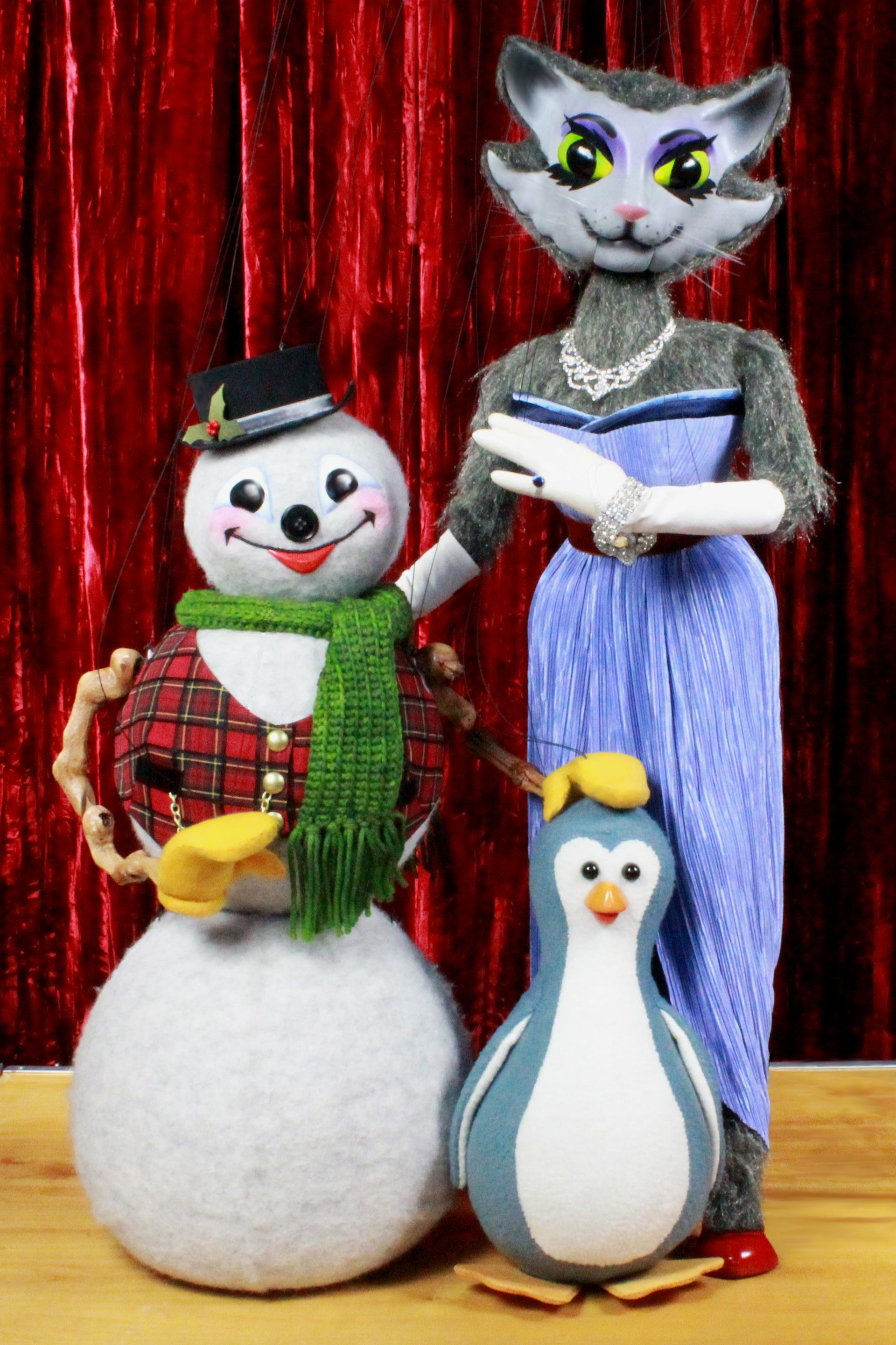 Fratello Marionettes' North Pole Review