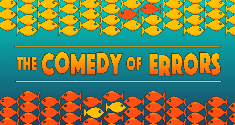 The San Francisco Shakespeare Festival: The Comedy of Errors