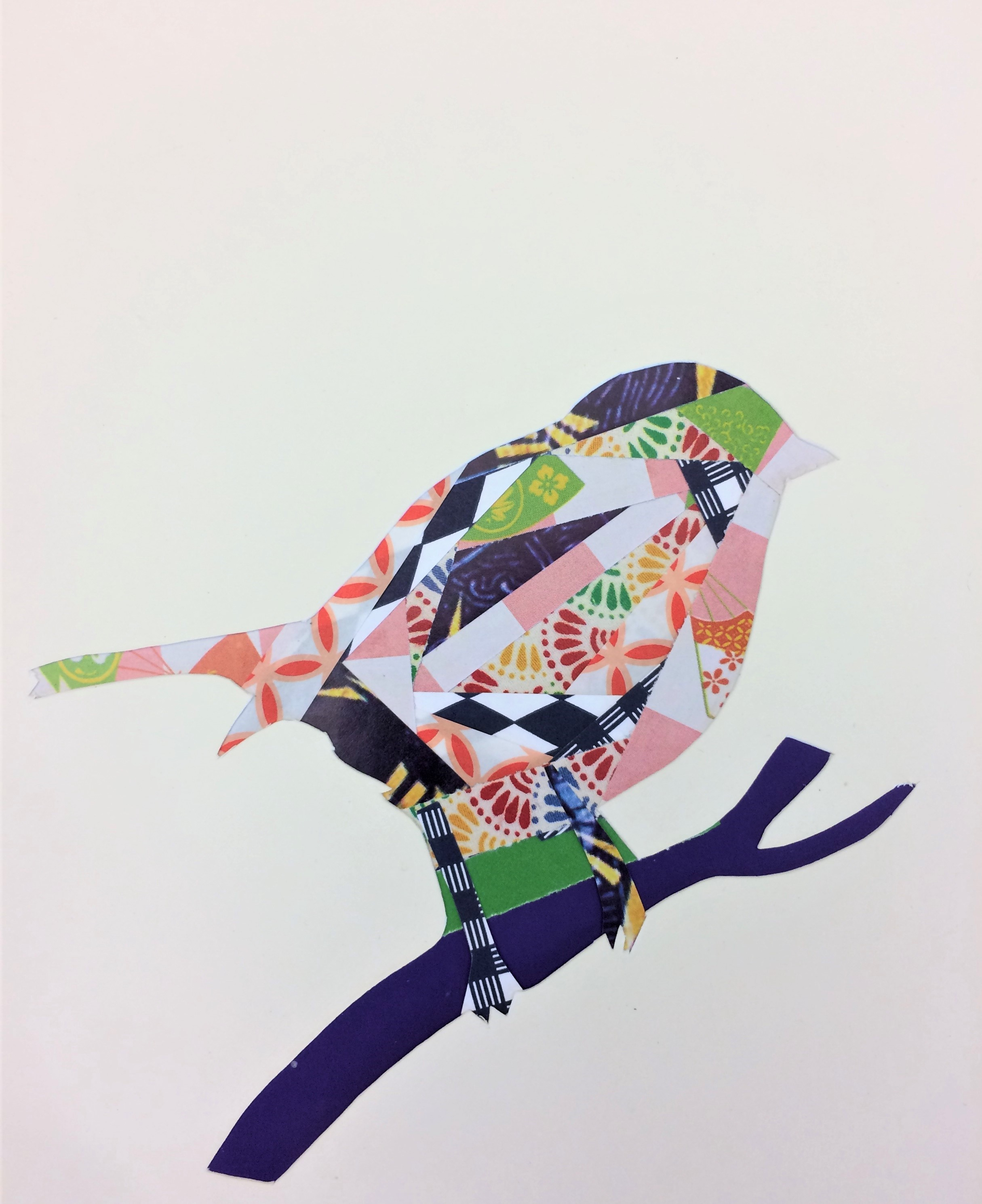 Beyond Origami- Handmade Iris Cards for Adults