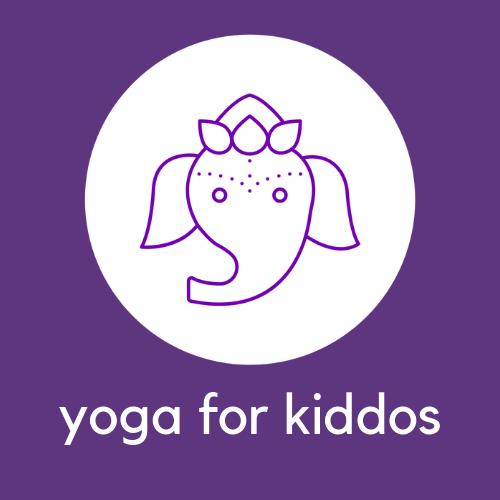 Kids Yoga (6-12 yrs)