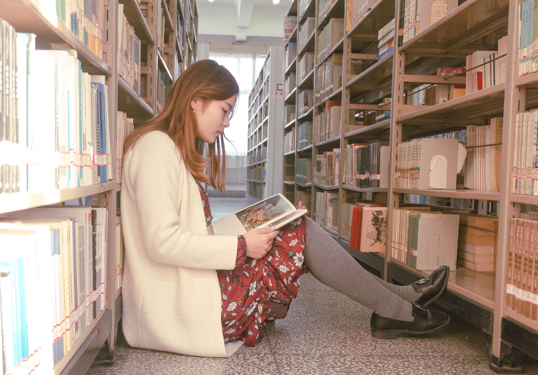 Teen Book Swap