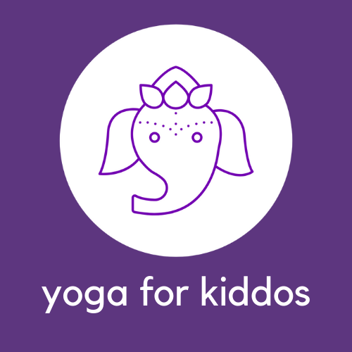 Family Yoga (ages 3-6)