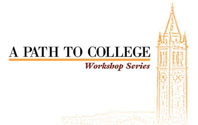 Financial Aid 101: A Path to College Workshop