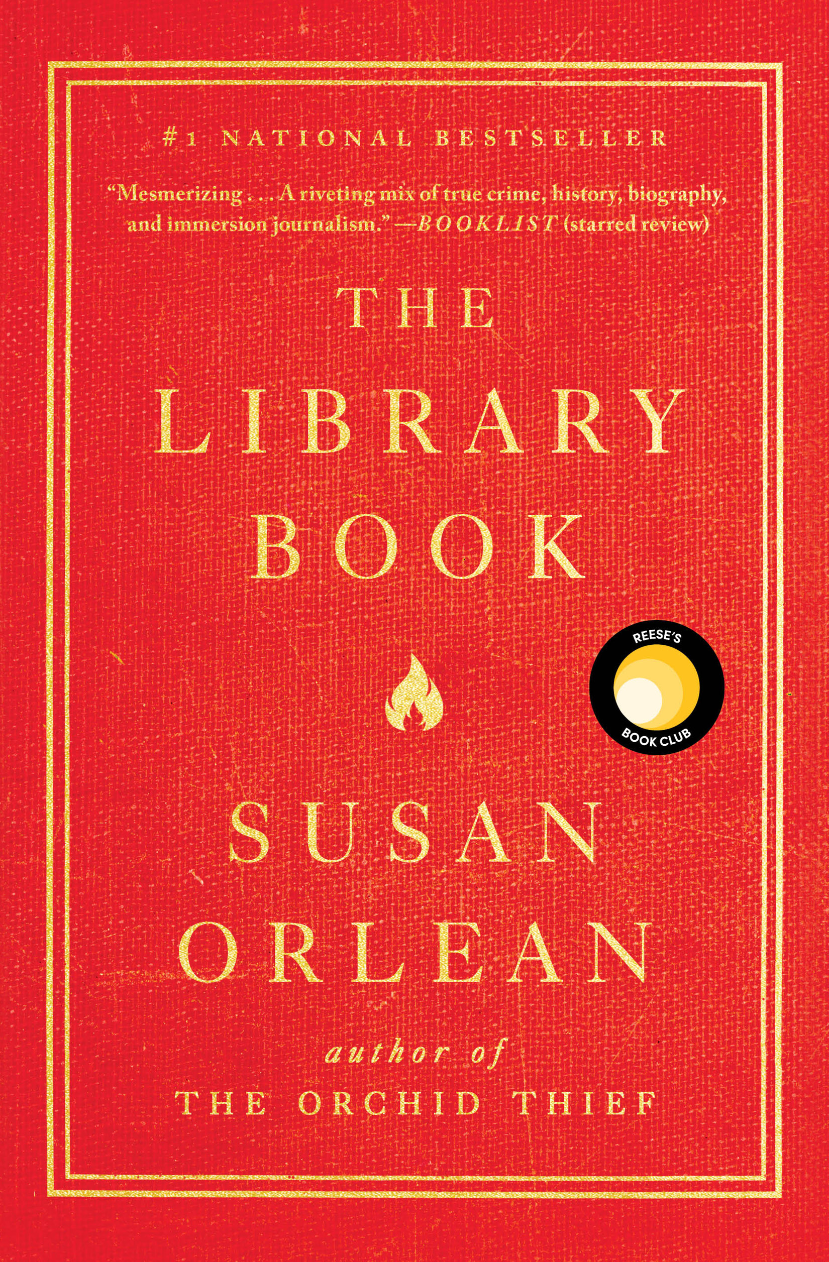 Distinguished Speaker Series: New York Times-bestselling Author Susan Orlean