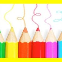 Adults and Teens De-Stress Coloring Hours