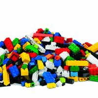 Legos @ the Library - Ages 4-10