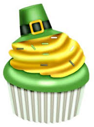 St. Patrick's Cupcake Decorating, Ages 4-10