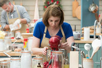 Bake for Love: Mother's Day Special Baking Class with Tina Zaccardi