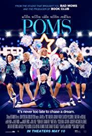 Adult Movie - Poms (2019)