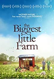 Adult Movie - The Biggest Little Farm