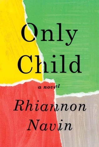 "Tuckahoe Book Club - ""Only Child"" by Rhiannon Navin"
