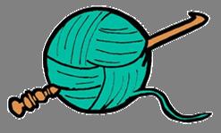 Crocheting Group